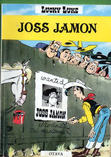 Lucky Luke 38 - Joss Jamon
