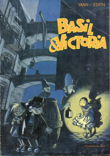 Basil ja Victoria