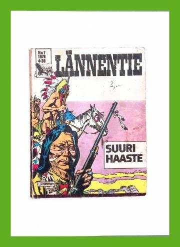 Lännentie 7/78