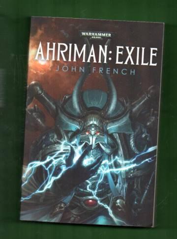 Warhammer 40,000 - Ahriman: Exile