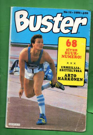 Buster 12/80