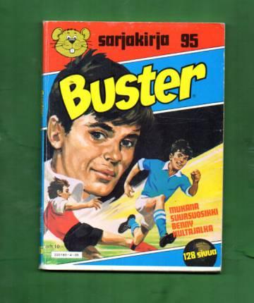 Semicin sarjakirja 95 - Buster