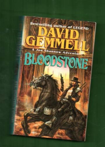 Bloodstone - A Jon Shannow Adventure