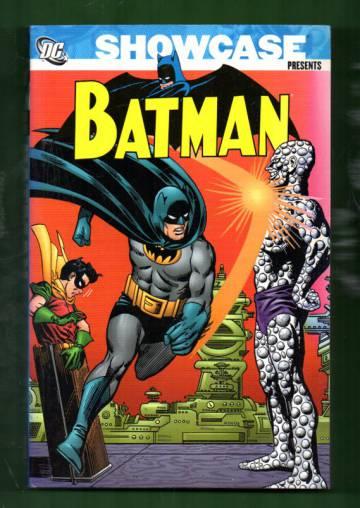 Showcase Presents: Batman Vol 2