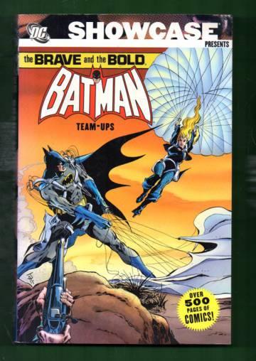 Showcase Presents: The Brave and Bold Batman Team-Ups Vol 2