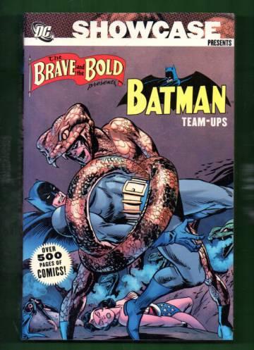 Showcase Presents: The Brave and Bold Batman Team-Ups Vol 1