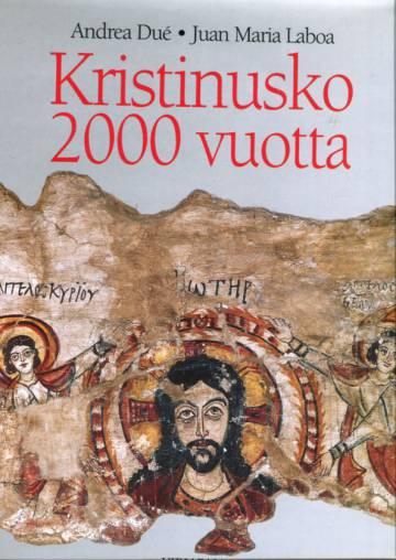 Kristinusko 2000 vuotta