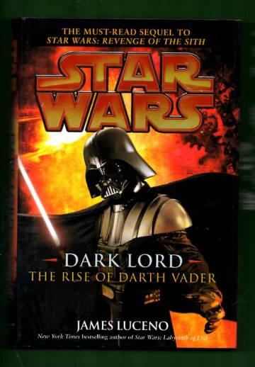 Star Wars - Dark Lord: The Rise of Darth Vader