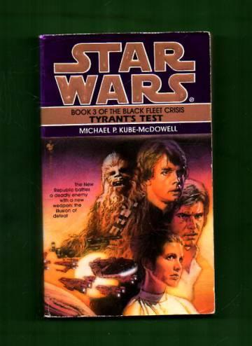 Star Wars: Tyrant's Test
