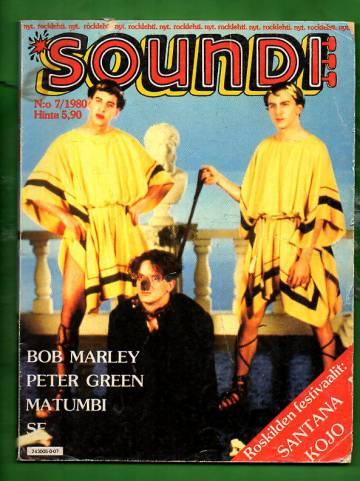 Soundi 7/80