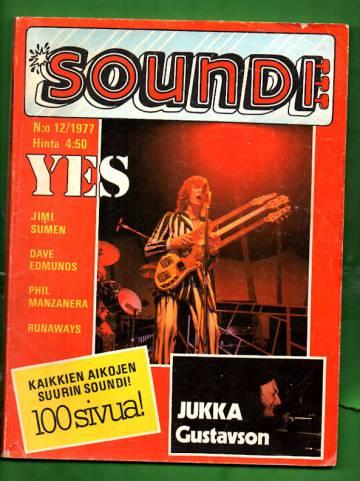 Soundi 12/77