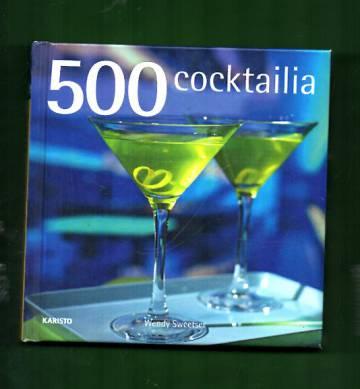 500 cocktailia