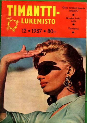 Timantti-lukemisto 12/1957