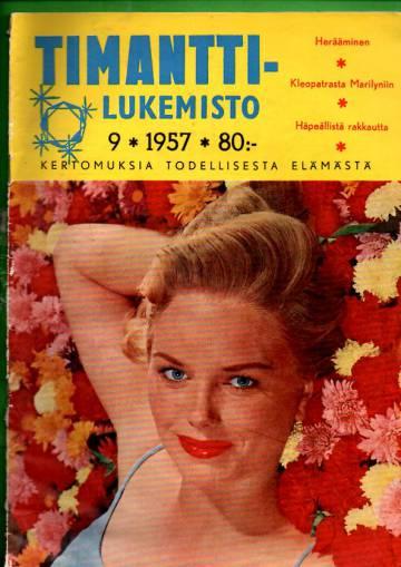 Timantti-lukemisto 9/1957