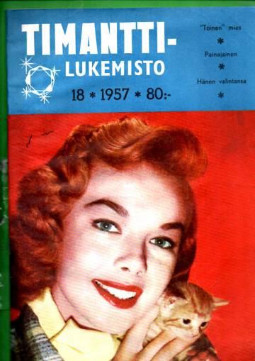 Timantti-lukemisto 18/1957