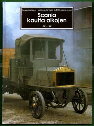 Scania kautta aikojan - 1891-1991