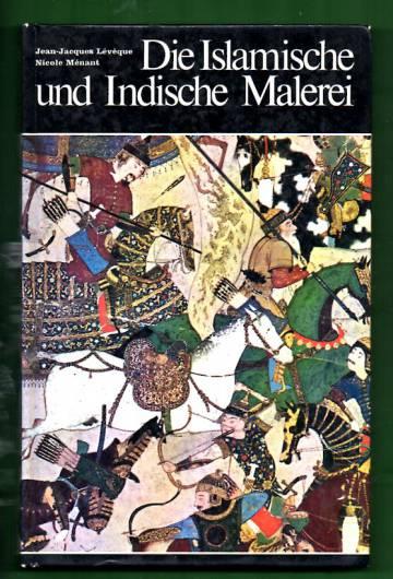 Die Islamische und Indische Malerei