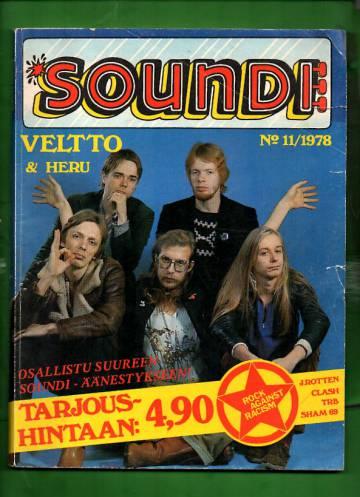 Soundi 11/78