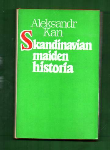 Skandinavian maiden historia