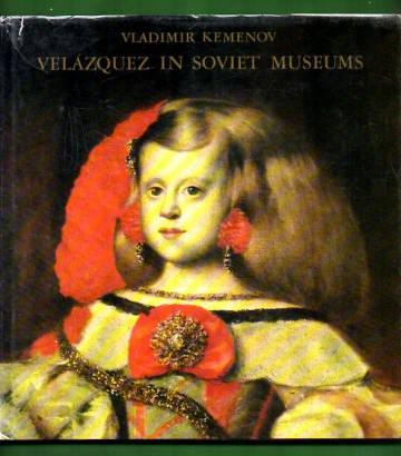 Velázquez in Soviet Museums