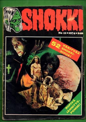Shokki 11/74