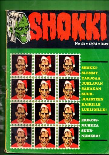 Shokki 13/74
