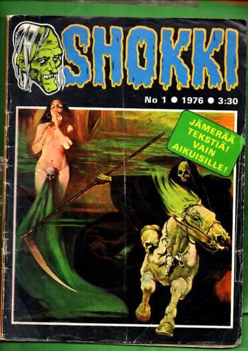 Shokki 1/76