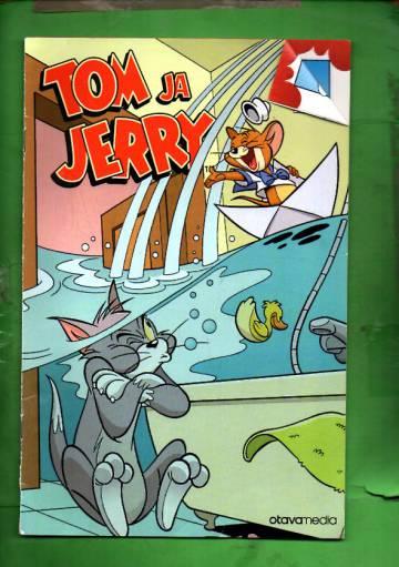 Tom ja Jerry 10/15
