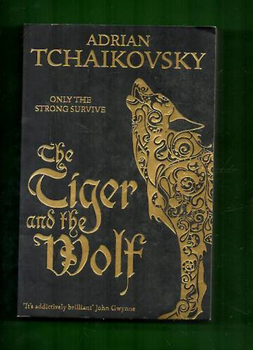 Echoes of the Fall 1 - The Tiger and the Wolf