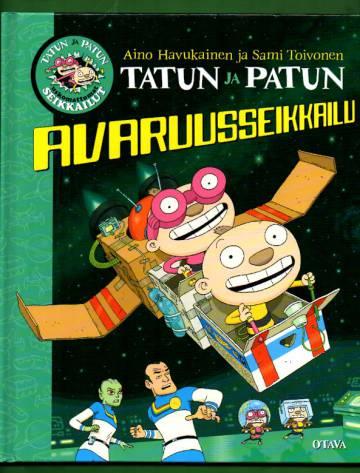 Tatun ja Patun avaruusseikkailu