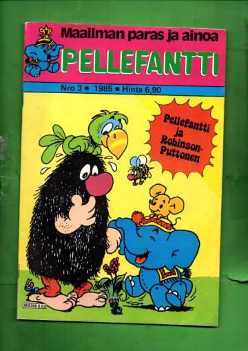 Pellefantti 3/85