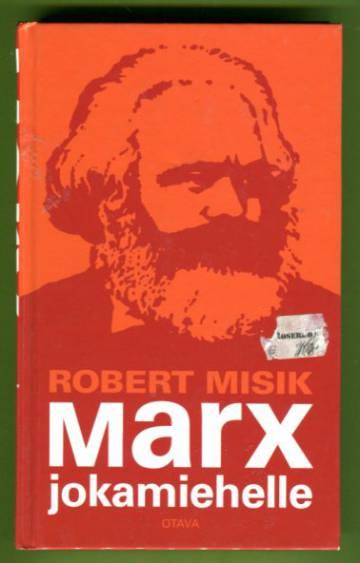 Marx jokamiehelle