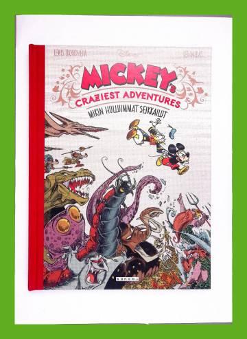 Mickey's Craziest Adventures - Mikin hulluimmat seikkailut