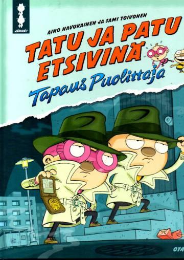 Tatu ja Patu etsivinä - Tapaus puolittaja
