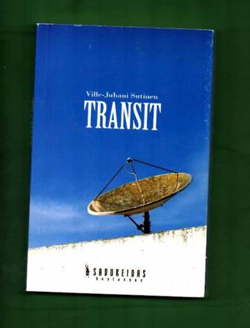 Transit - Kirjallinen tutkimusmatka