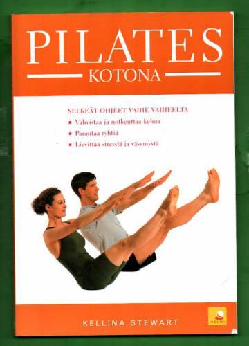Pilates kotona