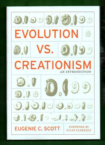 Evolution vs. Creationism - An Introduction