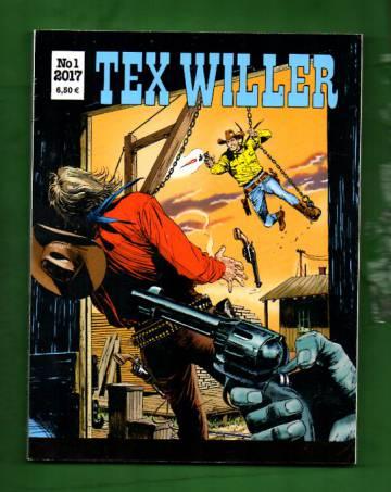 Tex Willer 1/17