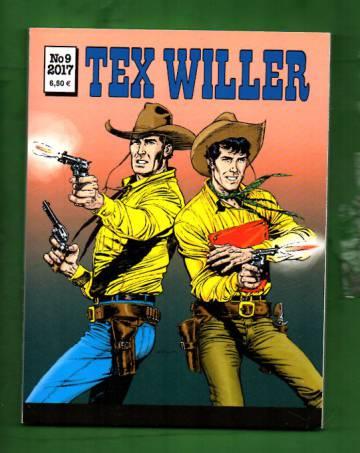 Tex Willer 9/17