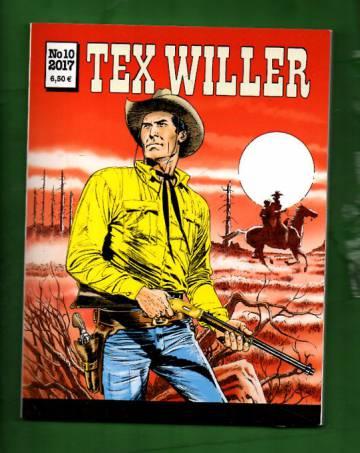 Tex Willer 10/17