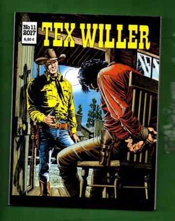 Tex Willer 11/17