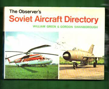 The Observer's Soviet Aircraft Directory