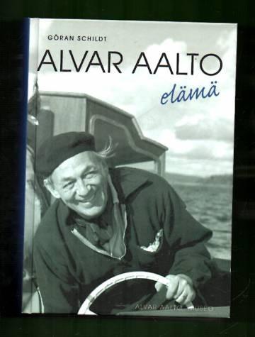 Alvar Aalto - Elämä