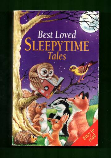 Best Loved Sleepytime Tales
