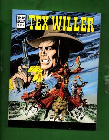 Tex Willer 13/17