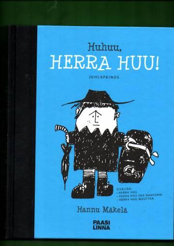Huhuu, Herra Huu!
