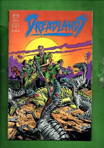 Dreadlands #2 92