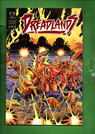 Dreadlands #3 92