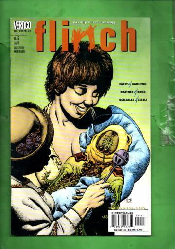 Flinch #16 Jan 01
