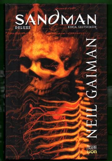 Sandman - Deluxe: Kirja 7 - Kerratut elämät